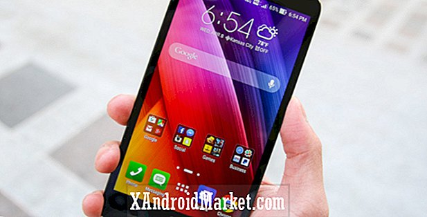 Asus annoncerer Android 6.0 Marshmallow opdateringen