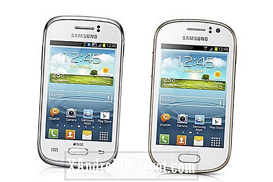 Samsung introduce los teléfonos inteligentes Galaxy All y Galaxy Fame, Jelly Bean para todos