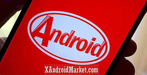 Android distributionsnumre i juni, lavede Android L klippet?