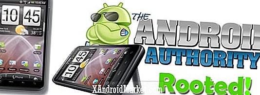 Rooting HTC Thunderbolt: In-Depth Sådan!