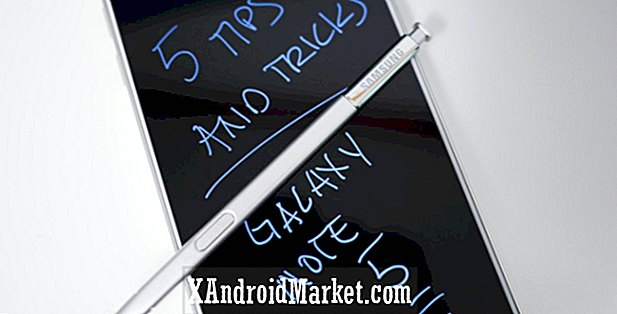 Samsung Galaxy Note 5 Tips & Tricks