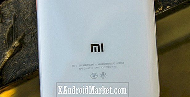 Næste Xiaomi Redmi rygter: 1080p, octa-core og Isocell kamera
