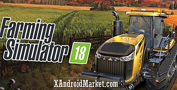 Farming Simulator 18 komt voor in Google Play Store