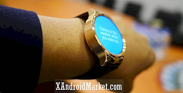 Huawei Watch et Moto 360 (2015) maintenant disponibles sur Google Store