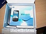 ZTE Link instapniveau Android-apparaat