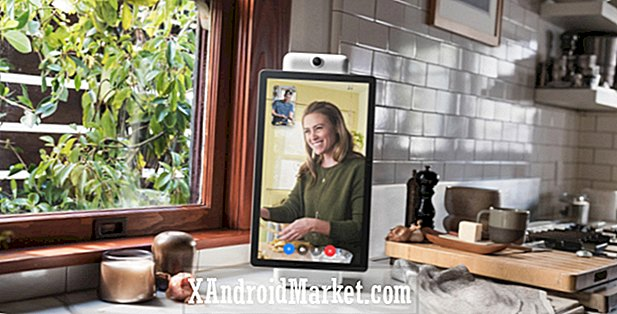 Facebooks Alexa-powered smart display kallas Portal, och det är enormt