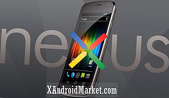 Galaxy Nexus arrive en fin de vie avec Verizon