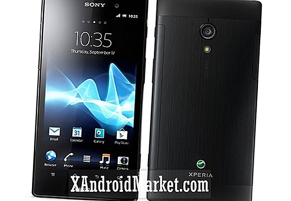Sony Xperia Ion obtient Android 4.4 KitKat, via ROM non officielle CM11