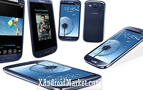 Galaxy S3 unboxing videoer og hands-on previews hit YouTube, tjek dem alle herude [Opdateret]