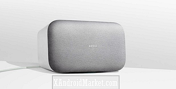 Google Home Max kan starte den 11. december, hvis Best Buy er korrekt