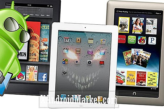 "Skal Android tablet-producenter frygte ""iPad Mini""?"