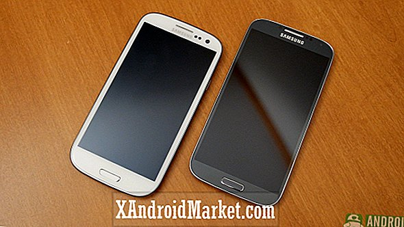 AT & T met la mise à jour Android 4.3 pour Galaxy S4 en attente