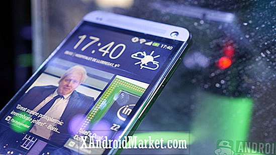 Tipster: AT & Ts HTC One-forhåndsbestillinger starter 5. april, 249 dollar for 32 GB-versjon