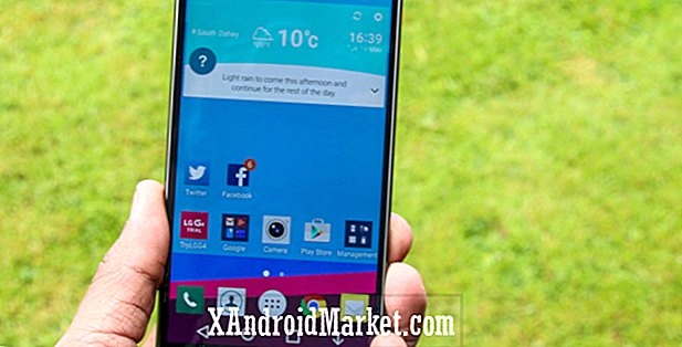 LG G4 International Giveaway!