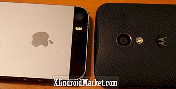 Outil de migration d'iPhone vers Moto X Contacts iCloud et agenda vers Google