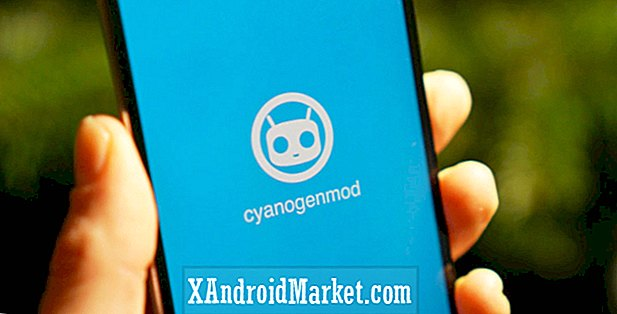 CyanogenMod est-il sur le point de devenir Lineage Android Distribution?
