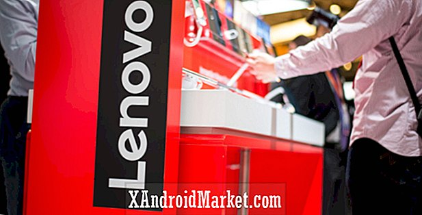 Lenovo Tech World vill ske 9 juni i San Francisco