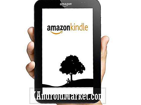 Kommer Amazonas Kindle Scribe vara iPad 2 Killer?