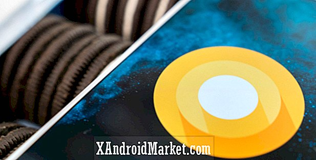 Bluetooth-problem med Android Oreo