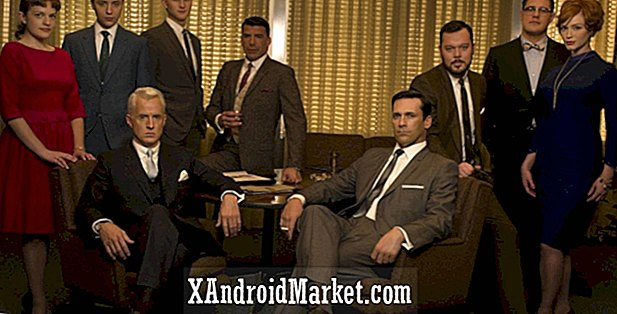 Google Play y Lionsgate lanzan la retrospectiva de Mad Men antes del final de la serie