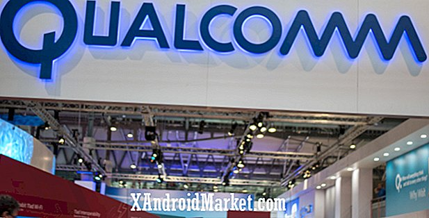 Med global smartphone salgsflaggning, Qualcomm chartrer kurs for nye tech farvande