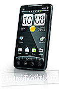 Sprint annonce le HTC EVO 4G
