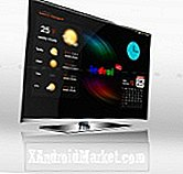 GPNC Korea Android HDTV