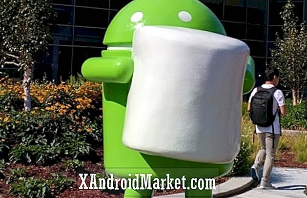 Android 6.0 Marshmallow est officiel, Google publie l'aperçu final