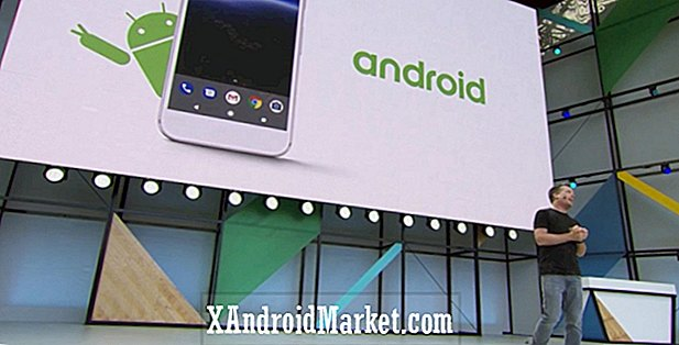 Android er en erstatning for Android One