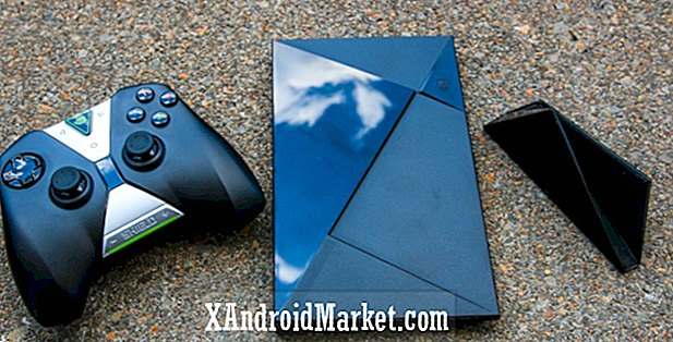 Nvidia Shield Android TV maintenant disponible sur Google Store au prix de 199 $