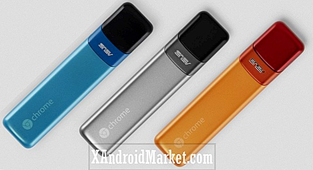 85 $ ASUS et Google Chromebit lancés officiellement