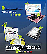 Android netbooks: i-Buddy og Skytone