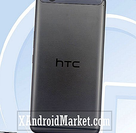 HTC One X9 especificaciones y disparos por TENAA de China