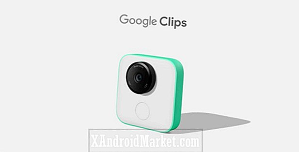 Google Clips capture automatiquement vos meilleurs moments