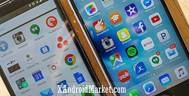 Android Authority cette semaine - 8 novembre 2015