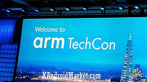 Eksperter på 5G, AI og smarte byer samles for Arm TechCon 2018