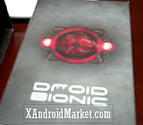 Nye Bionic Video Surfaces, Retail Packaging Shows og Quick Hands On