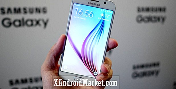 AT & T y T-Mobile revelan precios de Samsung Galaxy S6 y S6 Edge