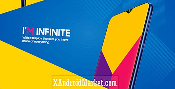 Samsung Galaxy M10, M20 har ikke Android Pie ved lansering