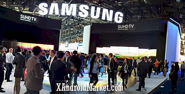 Samsung presenterer 14nm Exynos 7870 SoC for mid-range håndsett