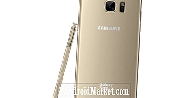 Galaxy Note Fan Edition (la nota 7 que no explota) obtiene Oreo