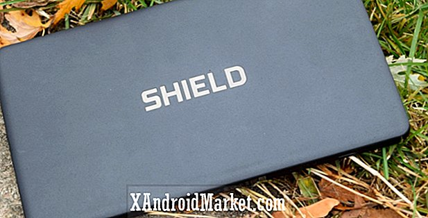 NVIDIA Shield Tablet K1 recibe el parche de seguridad de junio, los requisitos de audio profesional y más