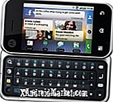 AT & T recevra le Motorola Backflip le 7 mars