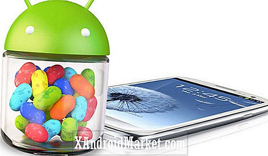 La nouvelle version du Galaxy S3 Jelly Bean fuit - I9300XXDLH7 [Téléchargement]