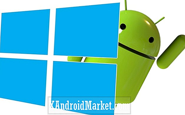 El Android de doble arranque de Huawei y Windows Phone se dirigirán a los Estados Unidos esta primavera