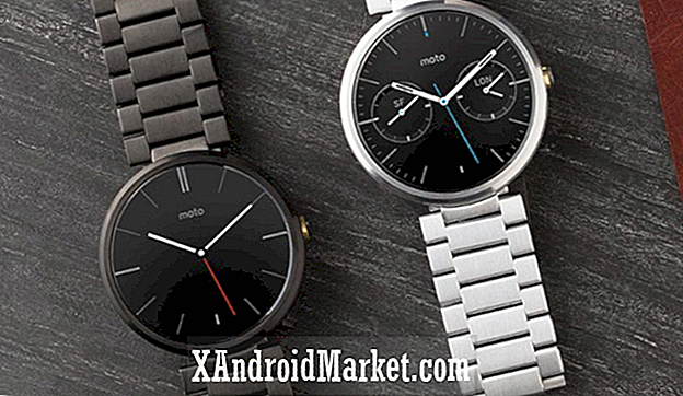 Ny Moto 360 kunne ankomme i september, sport version i november