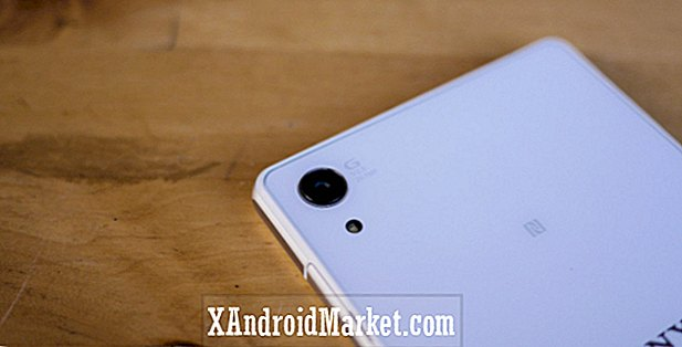 Sony Xperia Z2 modtager et betydeligt prisfald i USA