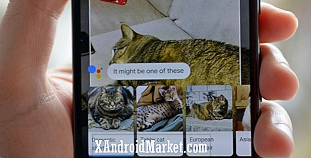 Google Lens rolt meer Android-apparaten uit