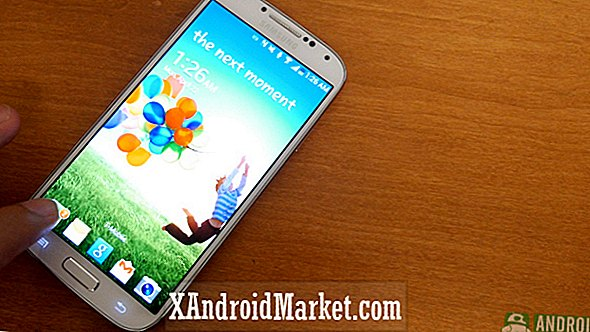 Galaxy S4 designhistorie skrevet av Samsung [video]