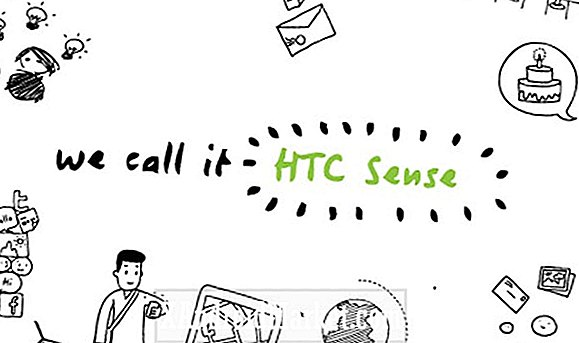 HTCSense.com is teruggekeerd, HTC One X +